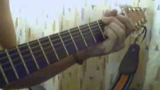 Blackbird (acoustic cover) AlterBridge
