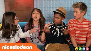 Game Shakers | Hour of Code Q&A | Nick