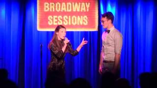 Lilly Tobin & Chris Timson - I Love the Way (Something Rotten)