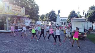 Mastiksoul coreografia Royal Bumbum