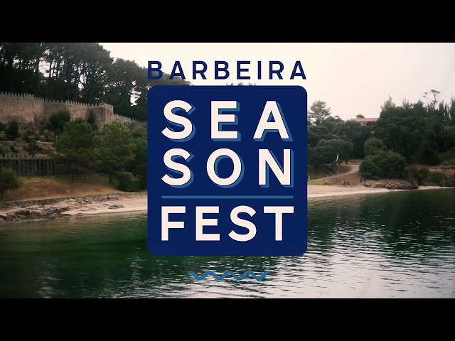 Video Presentación Barbeira Season Fest