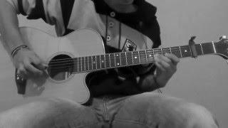 Sua voz, meu Violão. Céu Completo - Banda Strike. (Karaokê Violão)