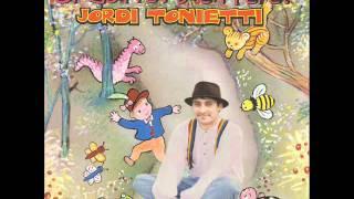 Jordi Tonietti - El Barret d'en Peret