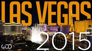 World of Dance Las Vegas | December 5th, 2015 | Cashman Center | #WODVEGAS15
