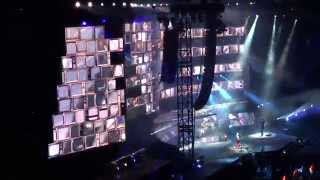 MUSE - Stockholm Syndrome - Live at Ricoh Arena, Coventry 2013