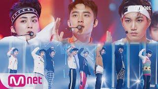 [EXO - Power] KPOP TV Show | M COUNTDOWN 170914 EP.541