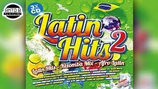 David Miks - Vem Novinha (Latin Version) ♪ [LATIN HITS 2] Clip Official