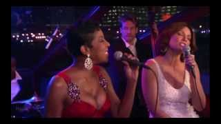 Natalie Cole LOVE on Real Housewives of NYC