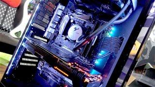 Mein neuer Gaming PC!