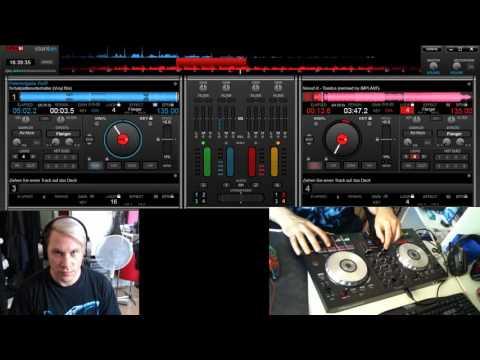 DJ XES Live - Live Mix