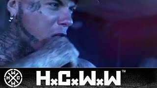 CROWNED KINGS - ENEMY - HARDCORE WORLDWIDE (OFFICIAL HD VERSION HCWW)