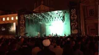 the xx intro (live torino 10-06-2012).MOV