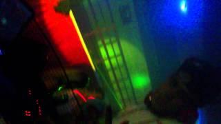 DJ Pink em RED WHITE KOKO BONGO 05.12.14
