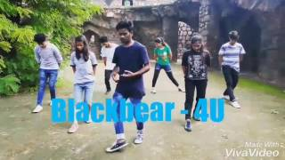 "Blackbear - ""4U"" 
