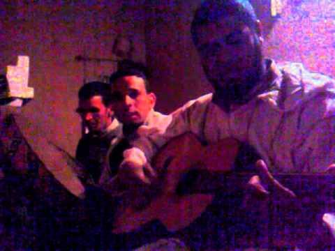 Traditional Moroccan Music in Nkob Berber Village Morocco – part 3