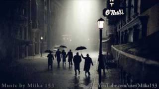 With the Rain - Sad Piano Music #9 - Beautiful Instrumental