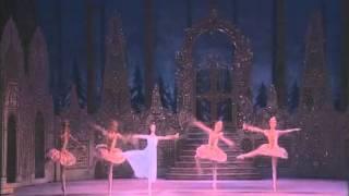 Tchaikovsky, Quebra-Nozes, Dança das Flautas de Bambu.