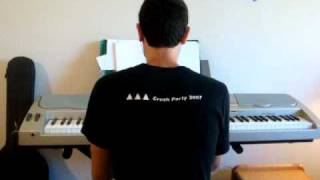 Last Request Cover - James Clarke