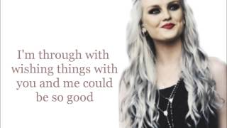 Little Mix - How Ya Doin'? (Acoustic) Lyrics