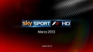 Tutta la Formula 1 live in esclusiva su Sky Sport