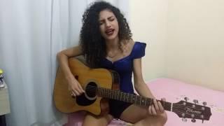 Amante Não Tem Lar - Marília Mendonça (COVER; Vitória Fernandes)