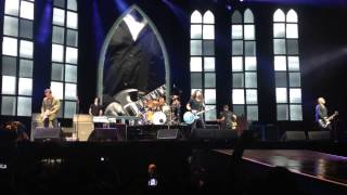 Foo Fighters - Congregation Live in Belo Horizonte 28/01/2015
