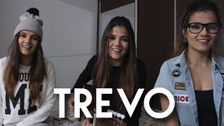 Trevo(tu) - AnaVitória (Cover Amanda Lince)