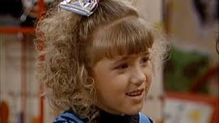 Stephanie Tanner Best Scenes