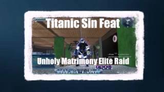 Titanic Sin Feat   شرح
