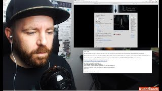 Ubiquity - Insomnia - REACTION! [SUBSCRIBER BANDS EP.9] width=