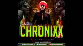 Chronixx - DJ Chigga Presents Mixtape 2014 - 17 Selassie Souljahz