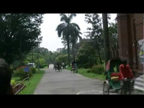 アキーラさん!バングラデッシュ・ダッカ・カーソンホール!Dahka,Bangladesh