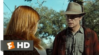 The Curious Case of Benjamin Button (4/9) Movie CLIP - Leaving Home (2008) HD