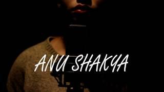 Make You Feel My Love by Anu Shakya (Adele Cover)