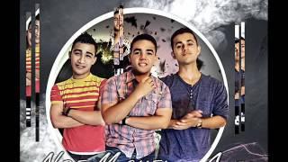 Noe, Miguel y Alex - Vuelvete Loca