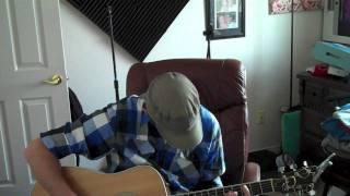 Far Away - Nickelback - Acoustic cover by Derek Cate