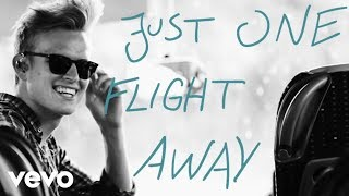 Marcus & Martinus - One Flight Away (Lyric Video)