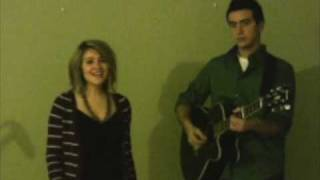the break up song by Rachel and JImmy (original)