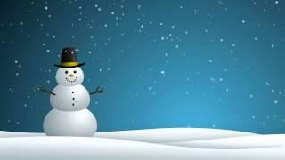 Snowman Loop HD