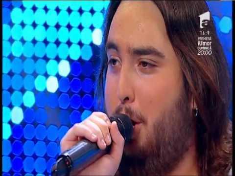 Luciano Pavarotti - 'O sole mio. Vezi interpretarea lui Ricardo Vietti, la X Factor!