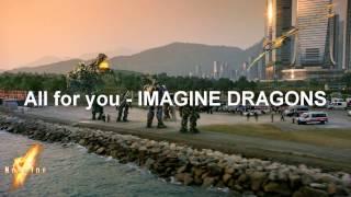 All For You - Imagine Dragons - Subtítulos en Español