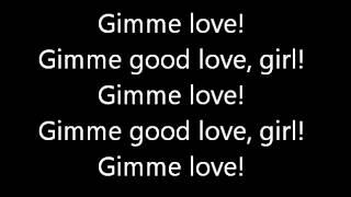 "Hell or Highwater - ""Gimme Love"" Lyrics Video"