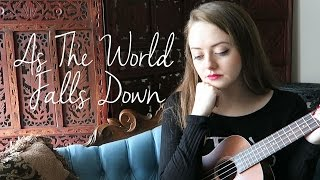 David Bowie - As The World Falls Down (cover) by Brianna Kane