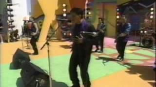 Gavino Guerrero   La Sombra De Tony Guerrero  Que Sera Lo Que Me Das   Live    Mas Que Amor   The Johnny Canales Show