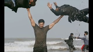 Bellamkonda Srinivas Back To Back Action Scenes - 2018 Telugu Movie Scenes - Bhavani HD Movies