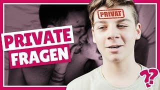 PRIVATE & INTIME Fragen... #AskGrischistudios