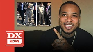 NYPD Arrest 2 In Connection With Chinx's Murder