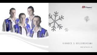 LÁSKA JE TRPEZLIVÁ- VIANOCE S KOLLÁROVCAMI-KOLLÁROVCI (11/2012)