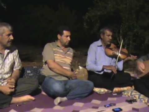 Gaffari Akkuş Bölükyayla - Aşık Yusuf  Memu-Zin - Kürtçe