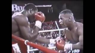 LATEST mike tyson ft 2pac ko new november 2016